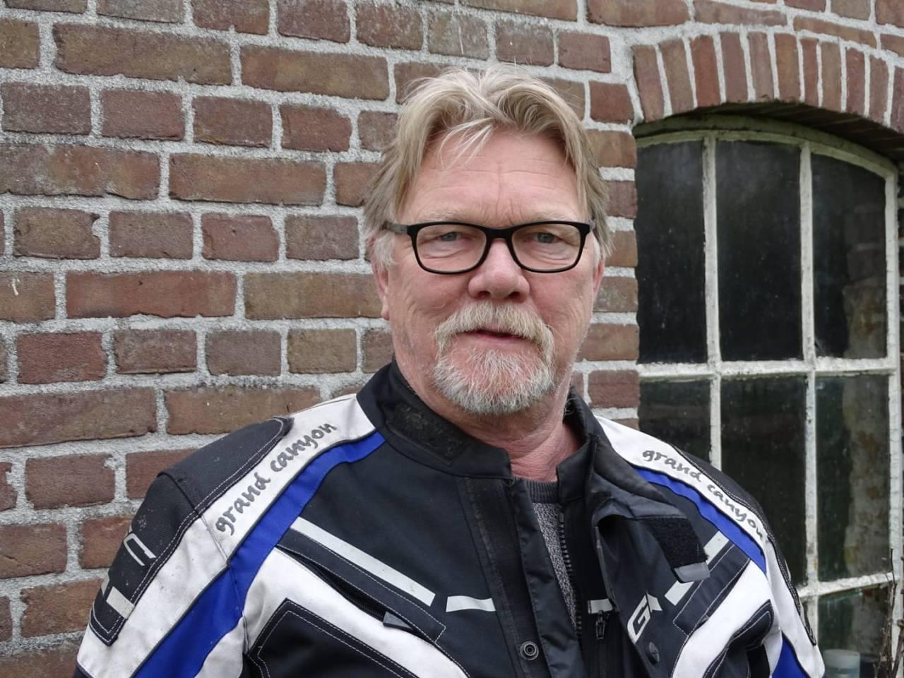 Henk Strijks